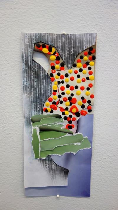 Artist: Angela Miskis