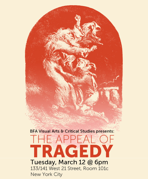 The Appeal of Tragedy