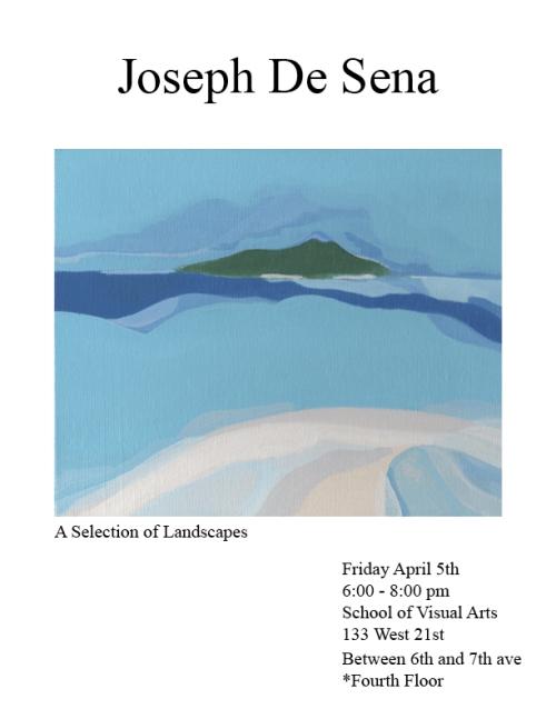 Joseph De Sena